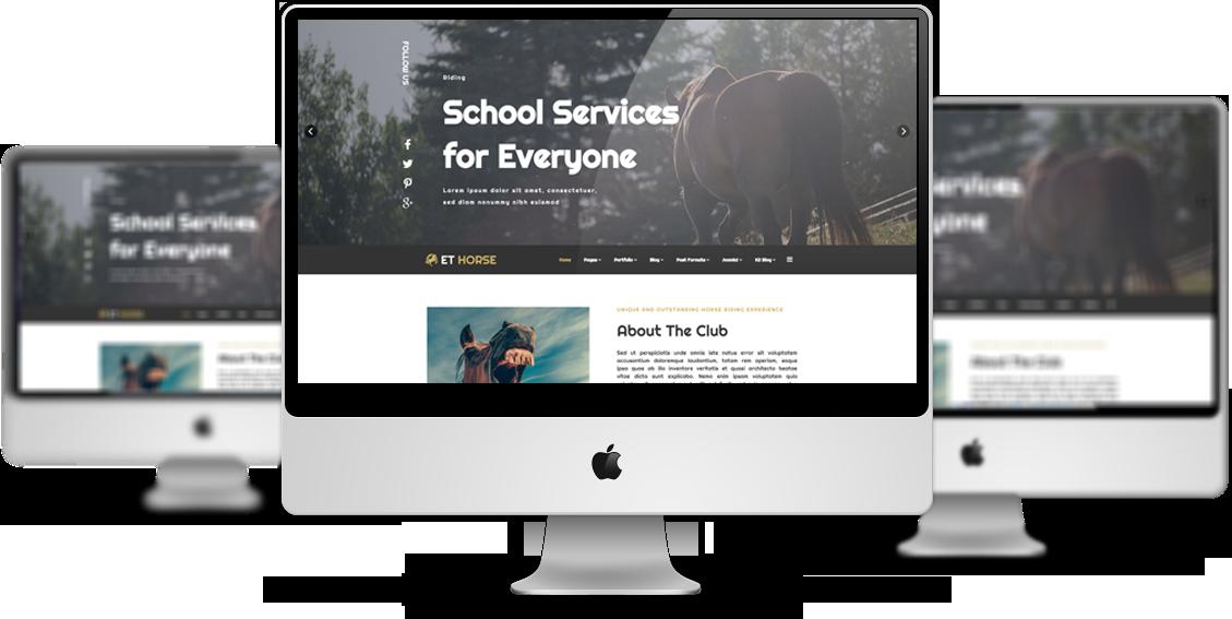 et-horse-free-responsive-joomla-template-mockup