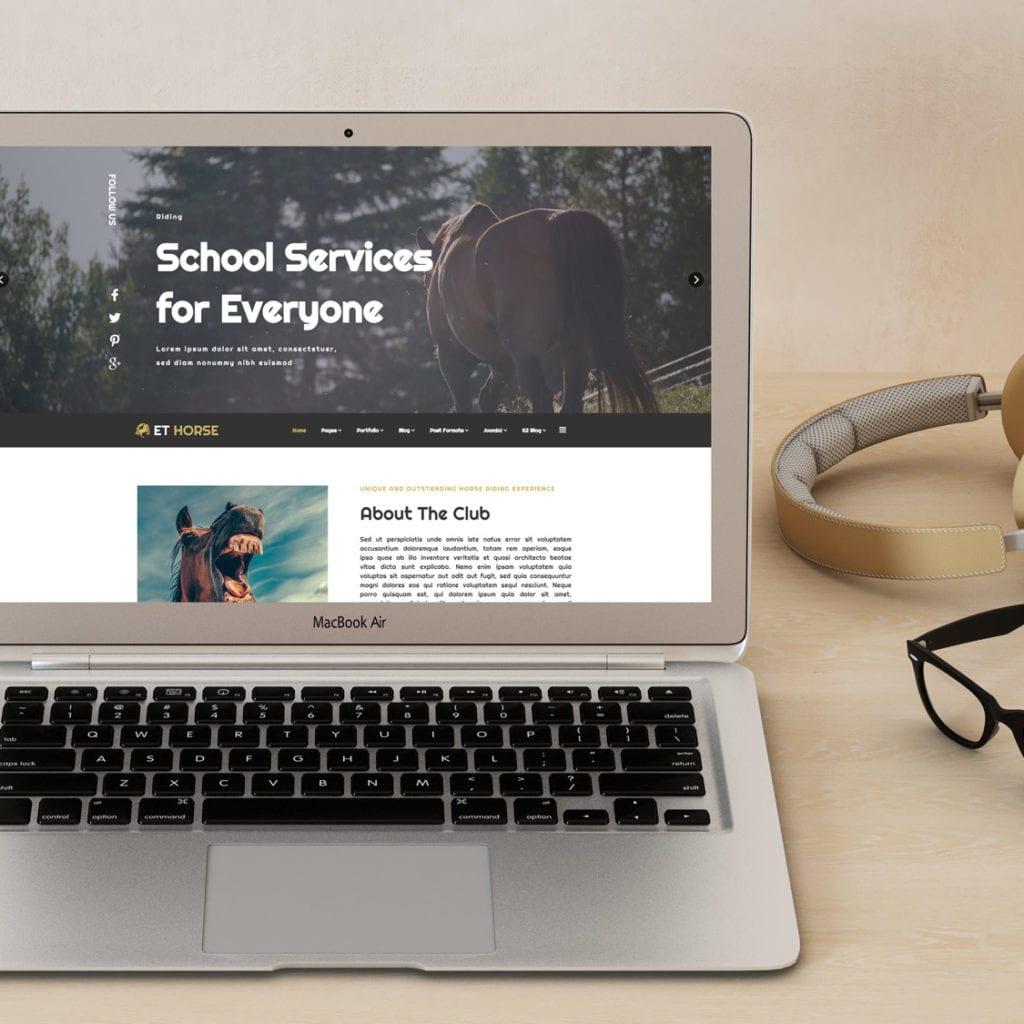 et-horse-free-responsive-joomla-template-screenshot