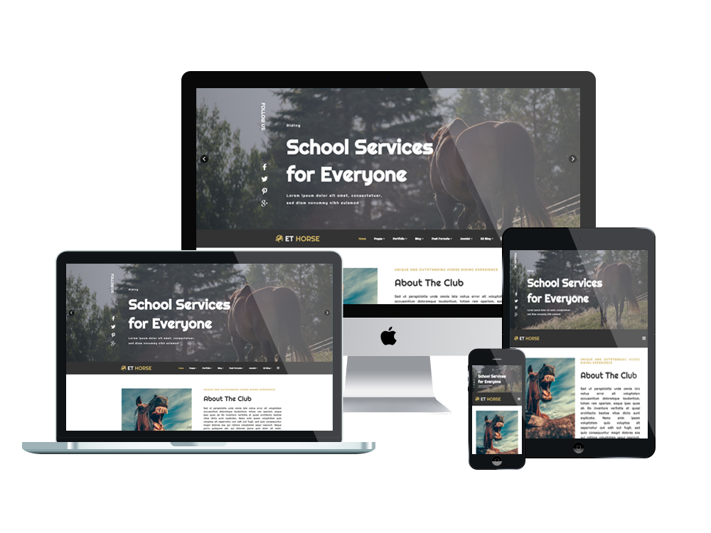 et-horse-free-responsive-joomla-template