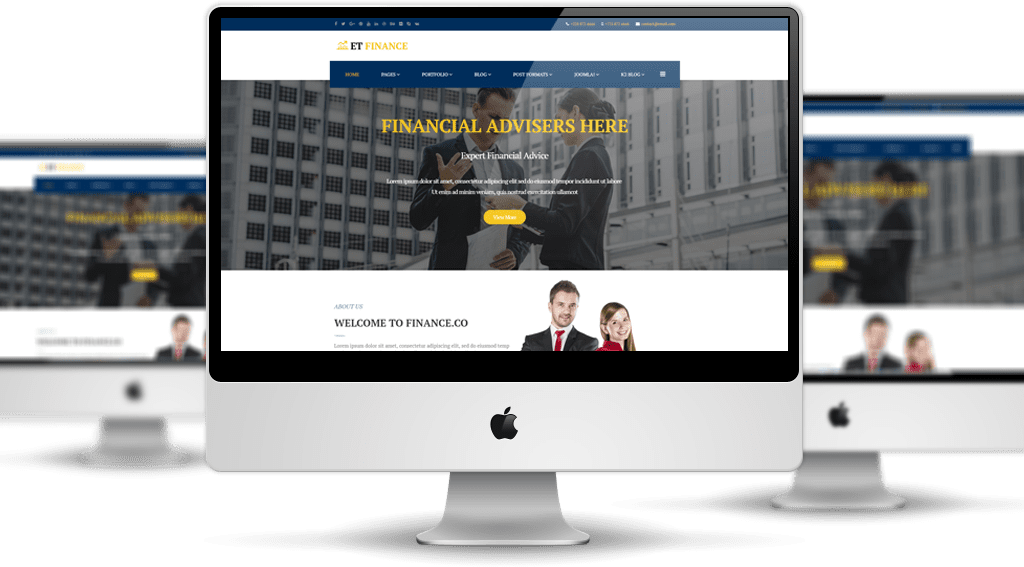 et-finance-free-responsive-joomla-template-mockup