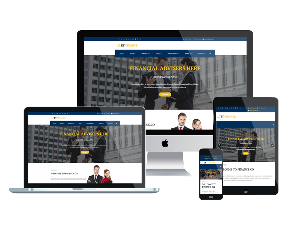 et-finance-free-responsive-joomla-template
