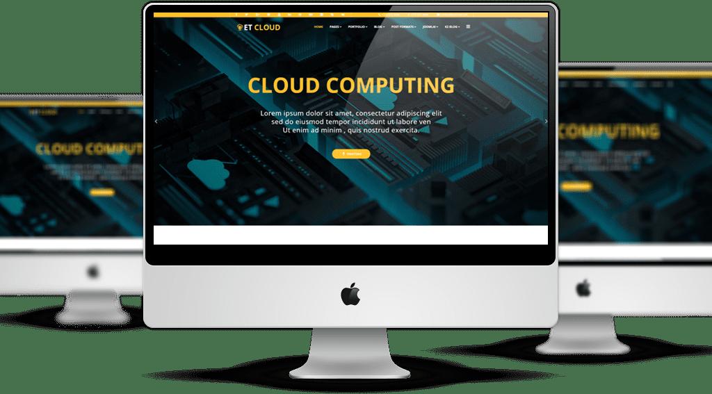 et-cloud-free-responsive-joomla-template-mockup