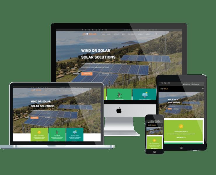 et-solar-free-responsive-joomla-template-mockup