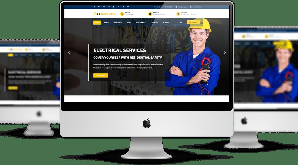 et-electrical-free-responsive-joomla-template-mockup