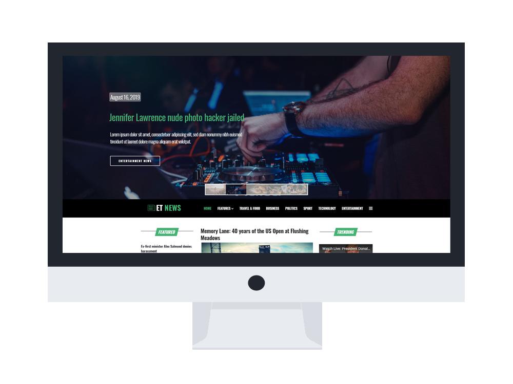 et-news-free-responsive-joomla-template-desktop