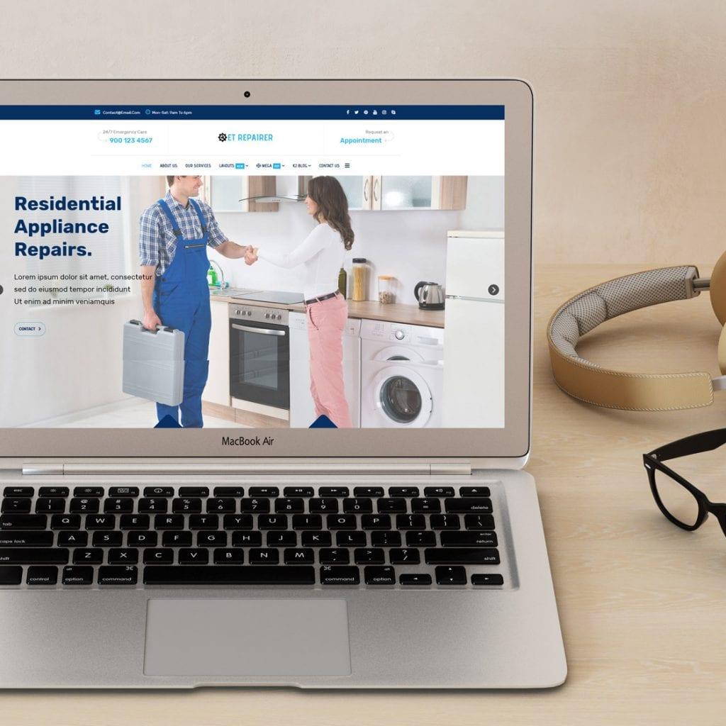 et-repairer-free-responsive-joomla-template-screen
