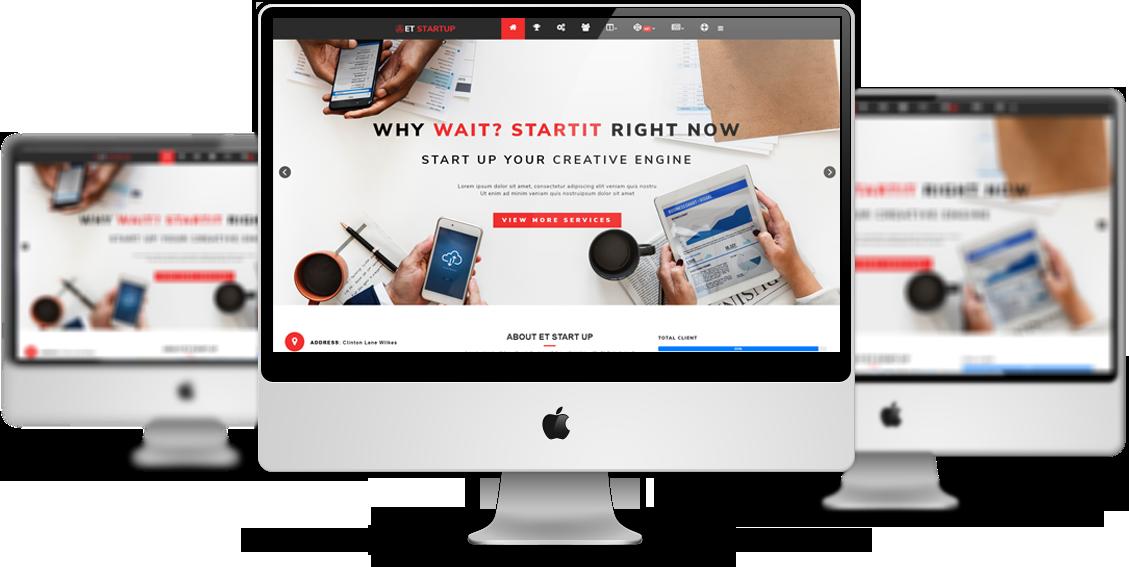 et-startup-free-responsive-joomla-template-mockup
