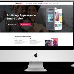 et-adapt-free-responsive- joomla-template-mockup
