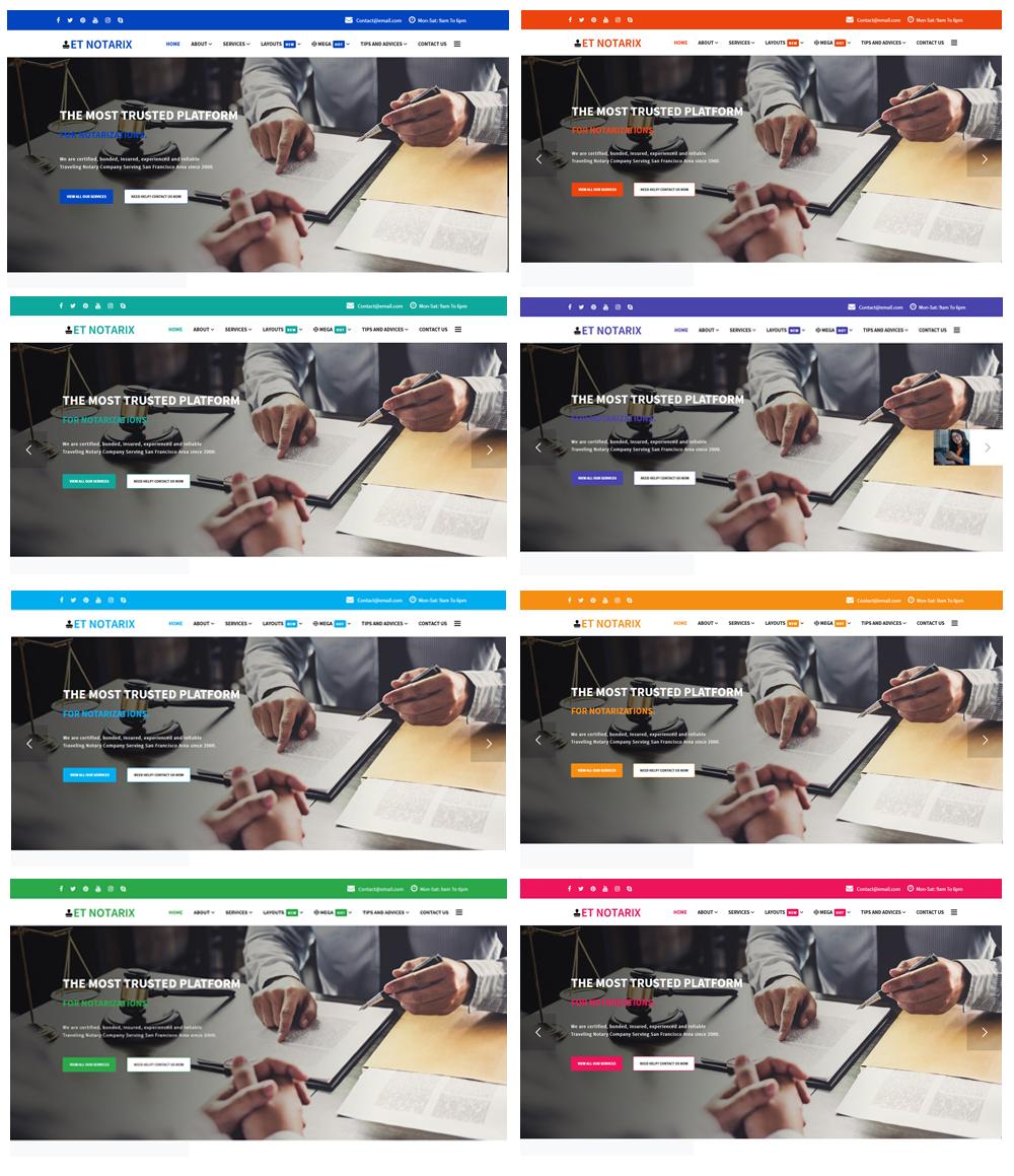 et-notarix-free-responsive-joomla-template-preset