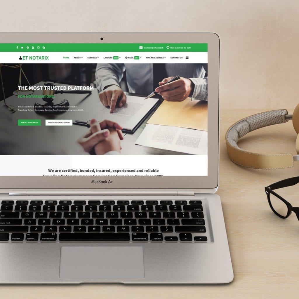 et-notarix-free-responsive-joomla-template-screenshot