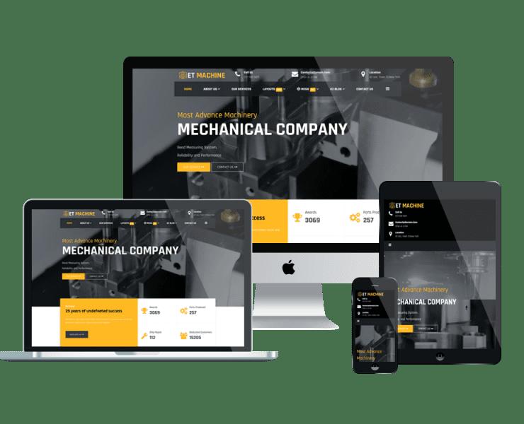 et-machine-free-responsive-joomla-template