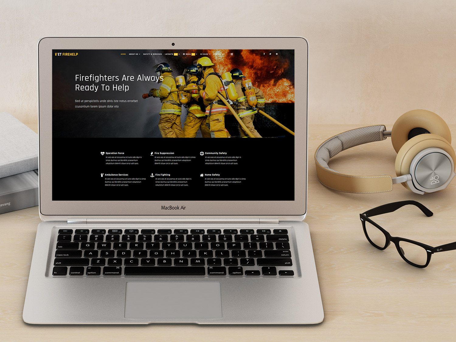 et-firehelp-free-responsive-joomla-template-screen