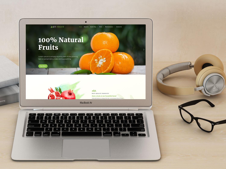 et-fruit-free-responsive-wordpress-theme