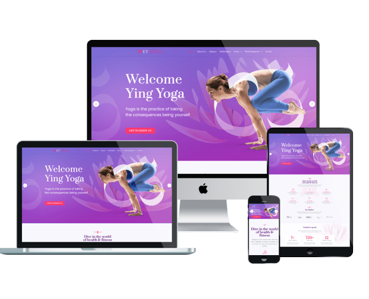 et-yoga-free-responsive-wordpress-theme