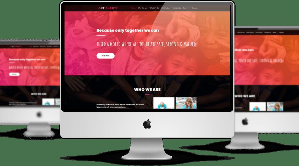 et-charity-free-responsive-wordpress-theme