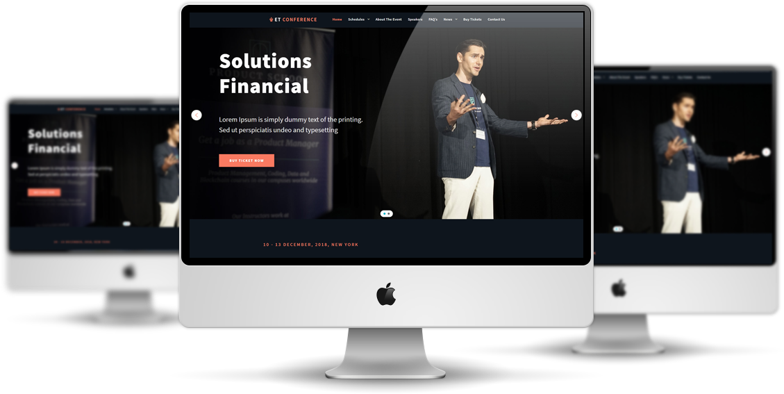 et-conference-free-responsive-wordpress-theme-full-screen