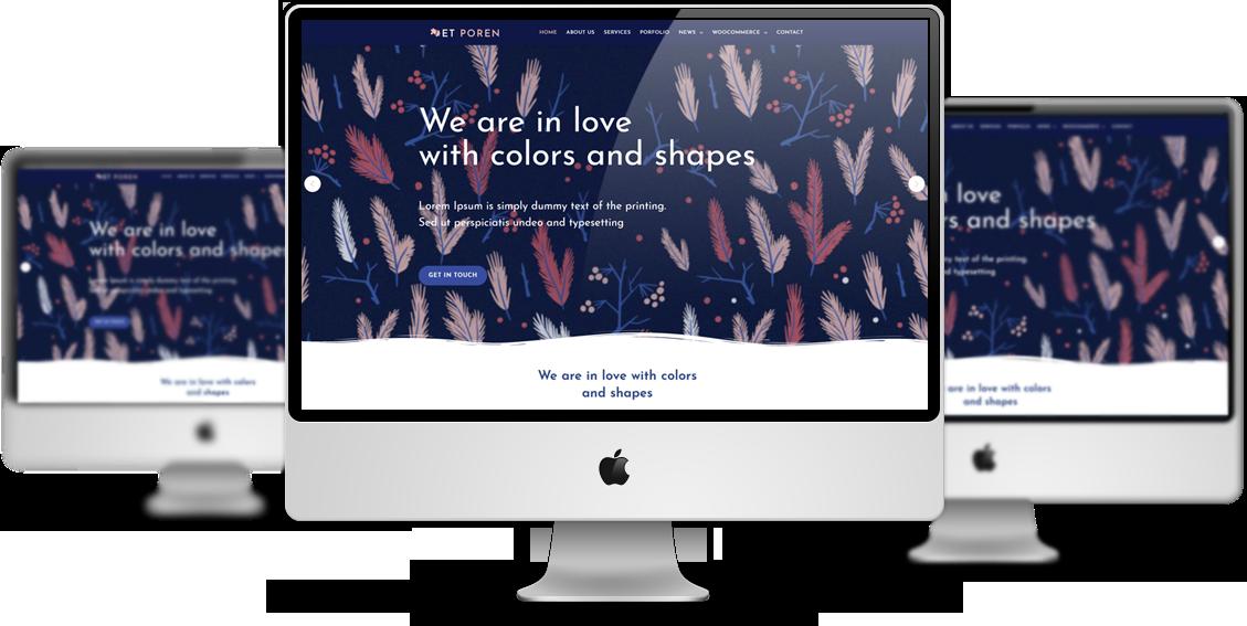 et-poren--free-responsive-wordpress-theme-full-screenshot