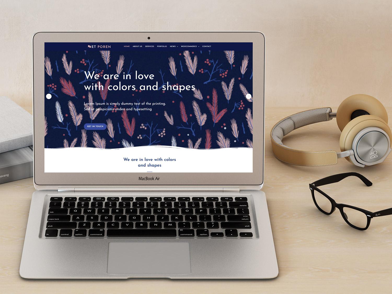 et-poren--free-responsive-wordpress-theme