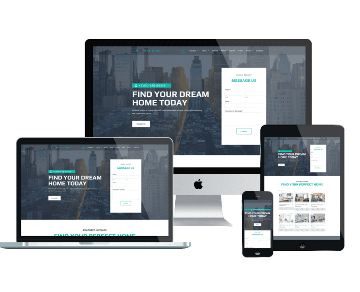 et-real-estate-free-responsive-wordpress-theme