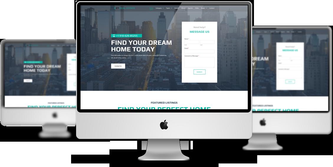 et-real-estate-free-responsive-wordpress-theme-full-screen