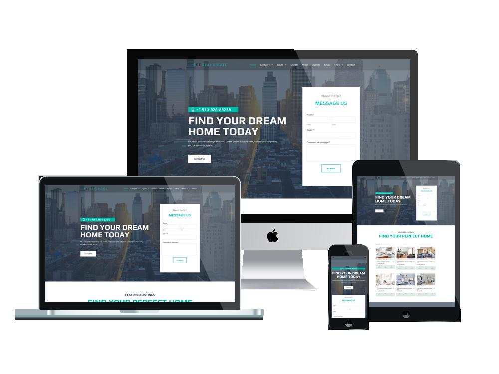 et-real-estate-free-responsive-wordpress-theme