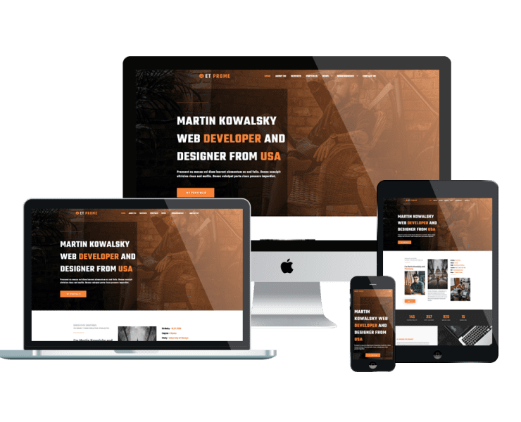 et-prome-free-responsive-wordpress-theme