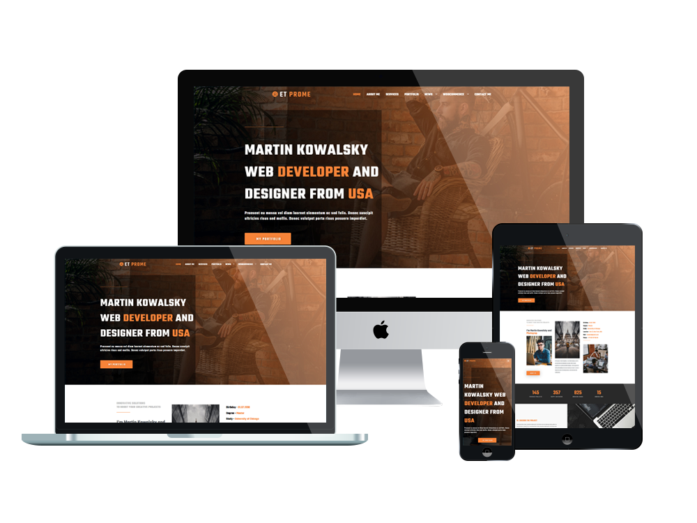 et-prome-free-responsive-wordpress-theme