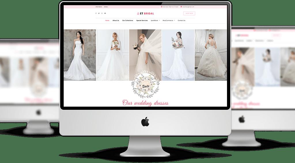 et-bridal-wordpress-theme-elementor