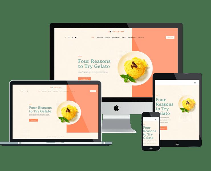 et-icecream-wordpress-theme