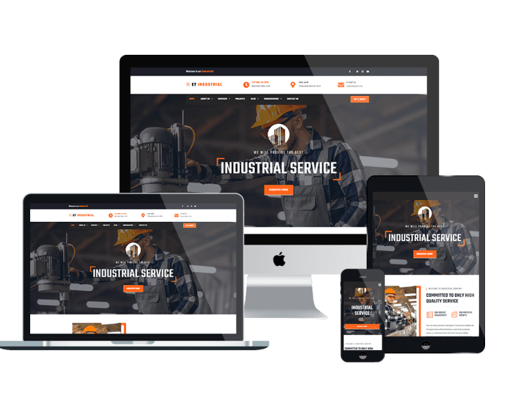 et-industrial-free-wordpress-theme