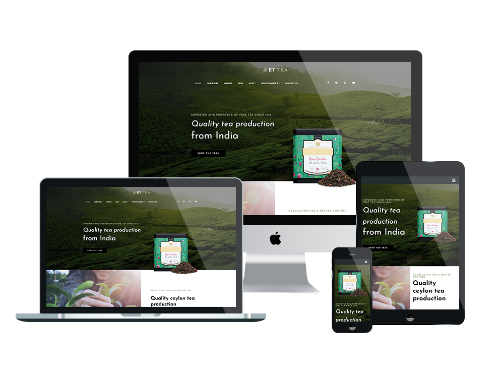 et-tea-wordpress-theme