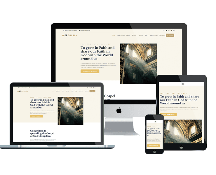 et-church-wordpress-theme