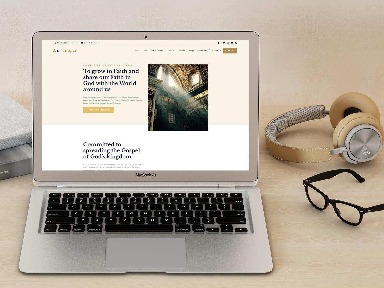 et-church-wordpress-theme-responsive