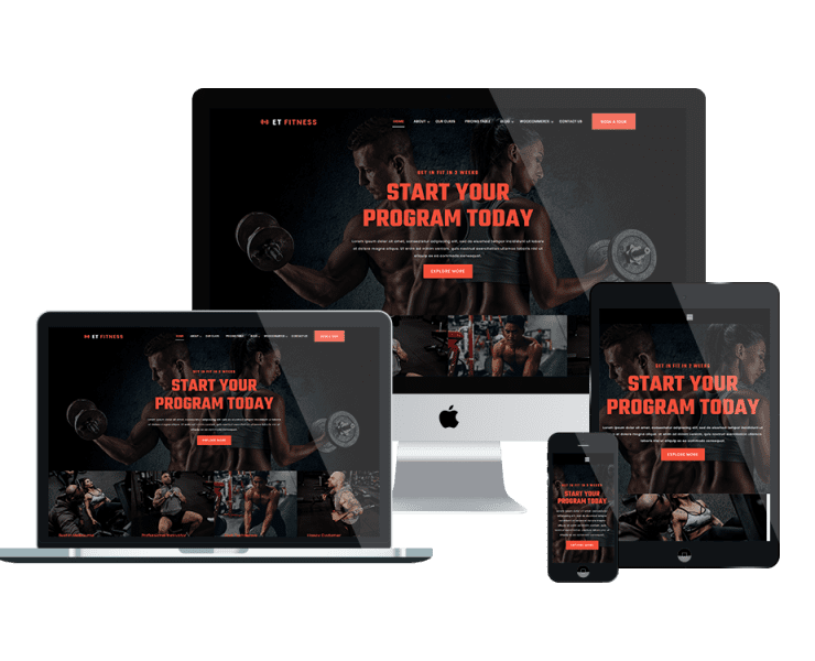 et-fitness-free-wordpress-theme