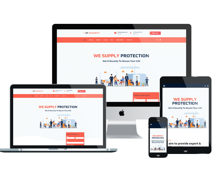 et-security-wordpress-theme