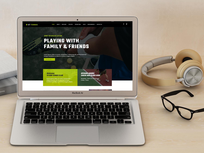 et-tennis-free-responsive-elementor-wordpress-theme