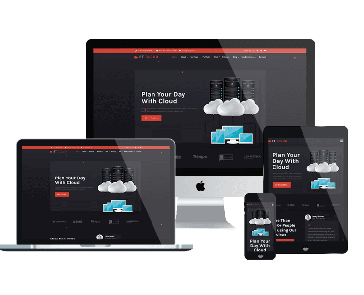 et-cloud-wordpress-theme