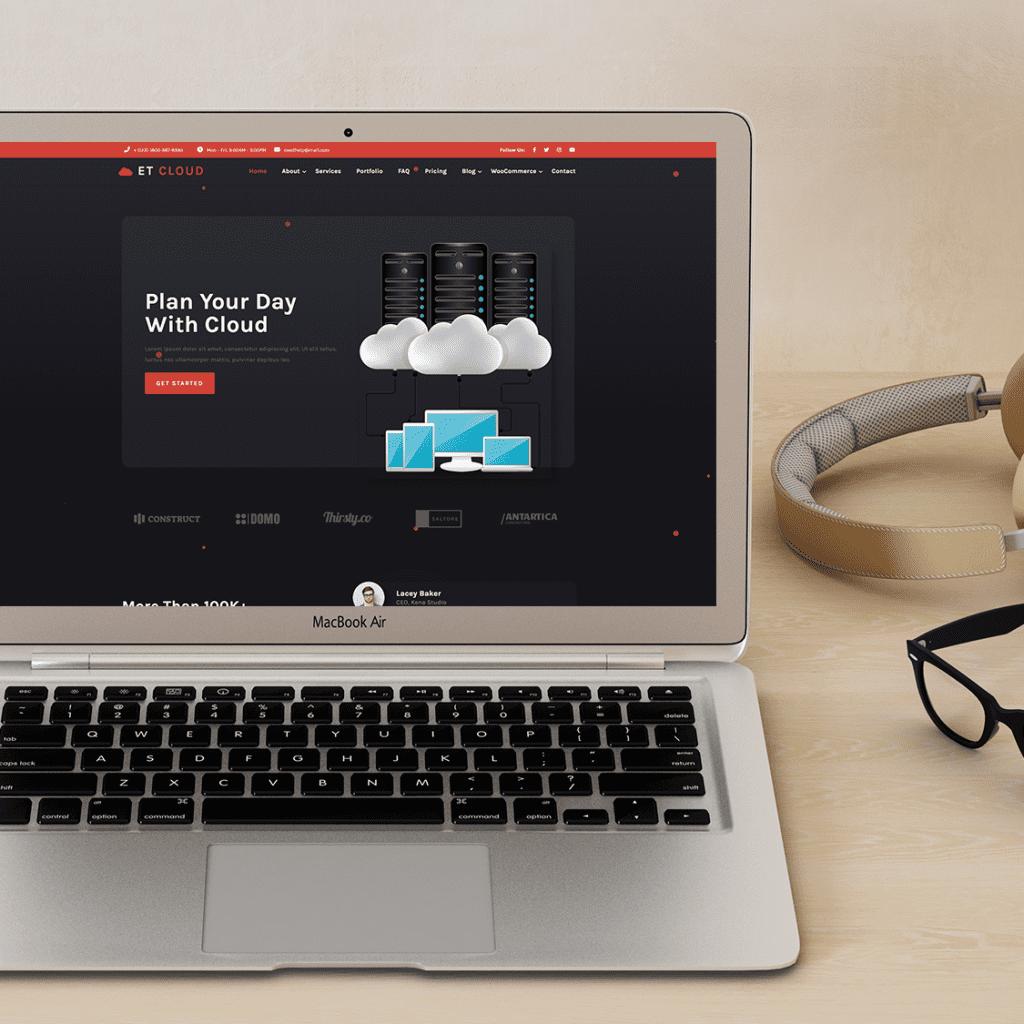 et-cloud-wordpress-theme-responsive
