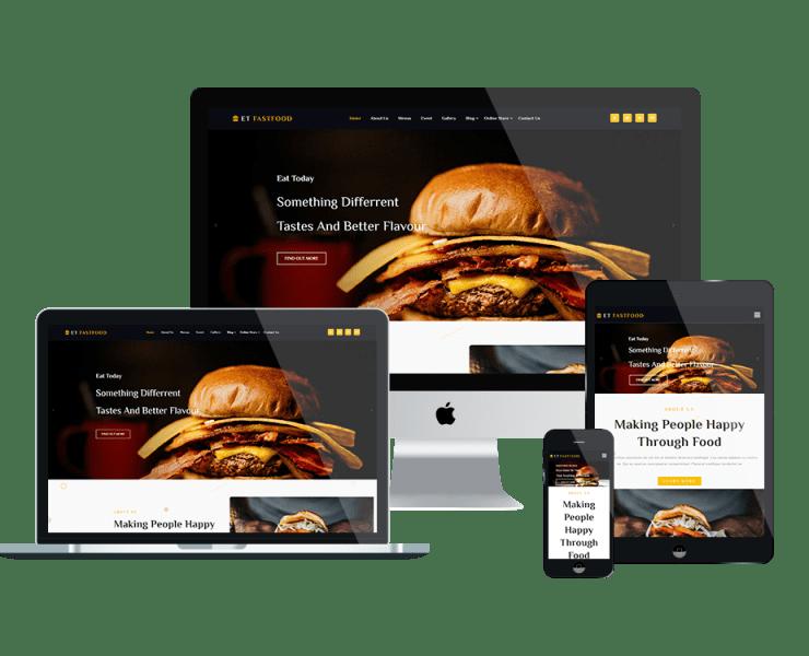 et-fastfood-free-responsive-wordpress-theme