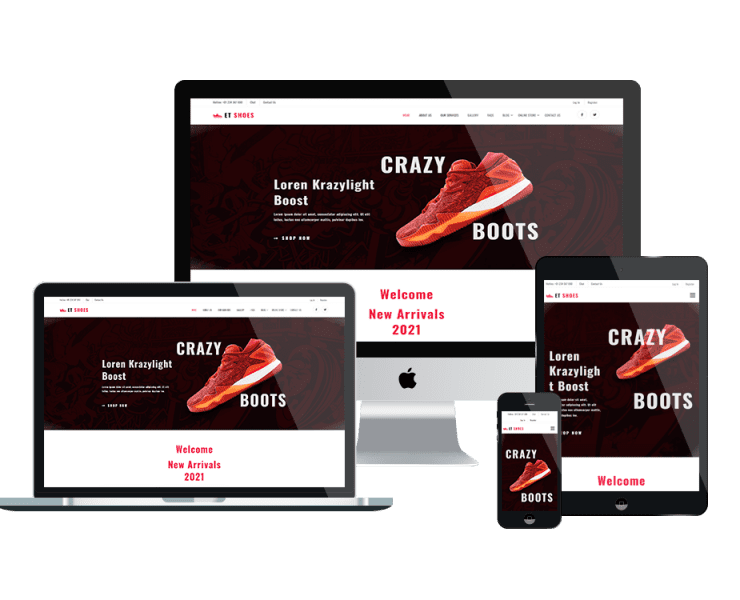 et-shoes-free-responsive-wordpress-theme
