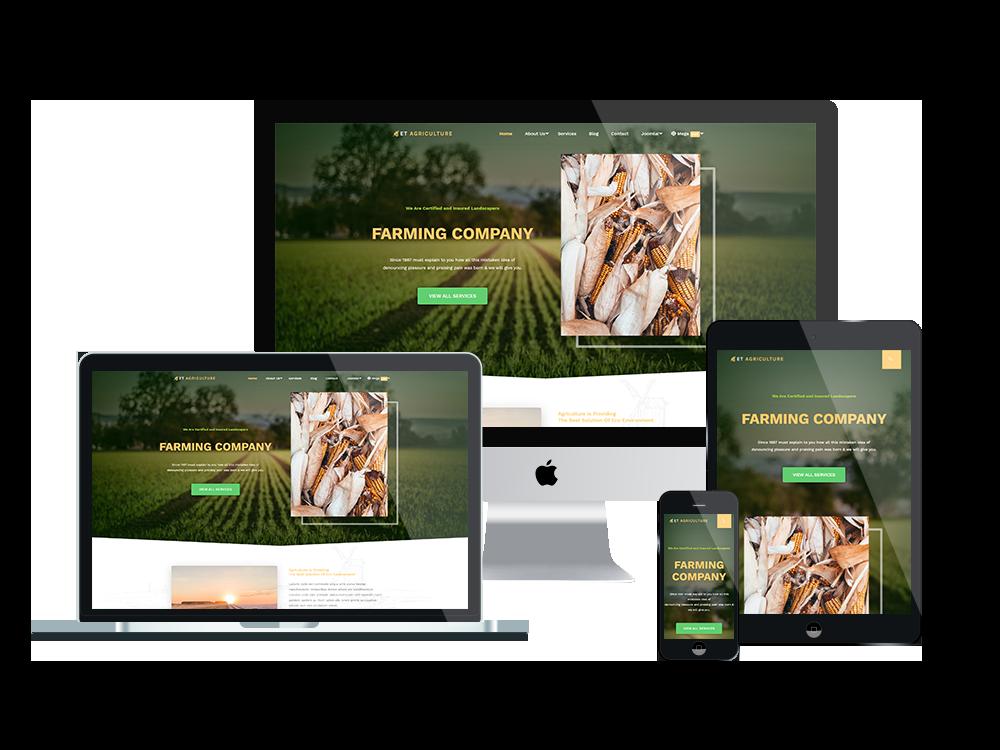et-agriculture-joomla-template-responsive