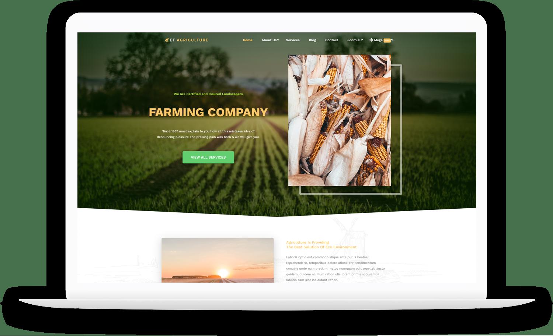 et-agriculture-joomla-template