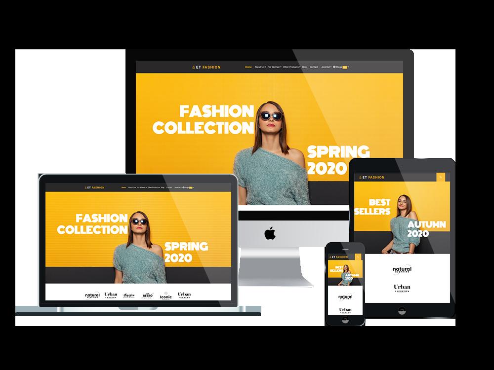 et-fashion-joomla-template-responsive