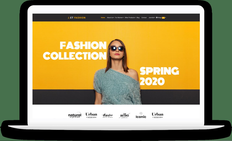 et-fashion-joomla-template