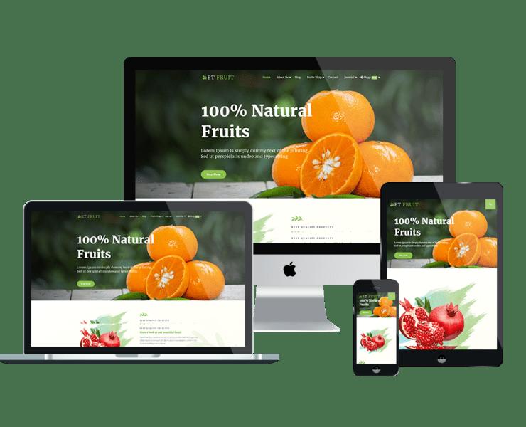 et-fruit-joomla-template-responsive