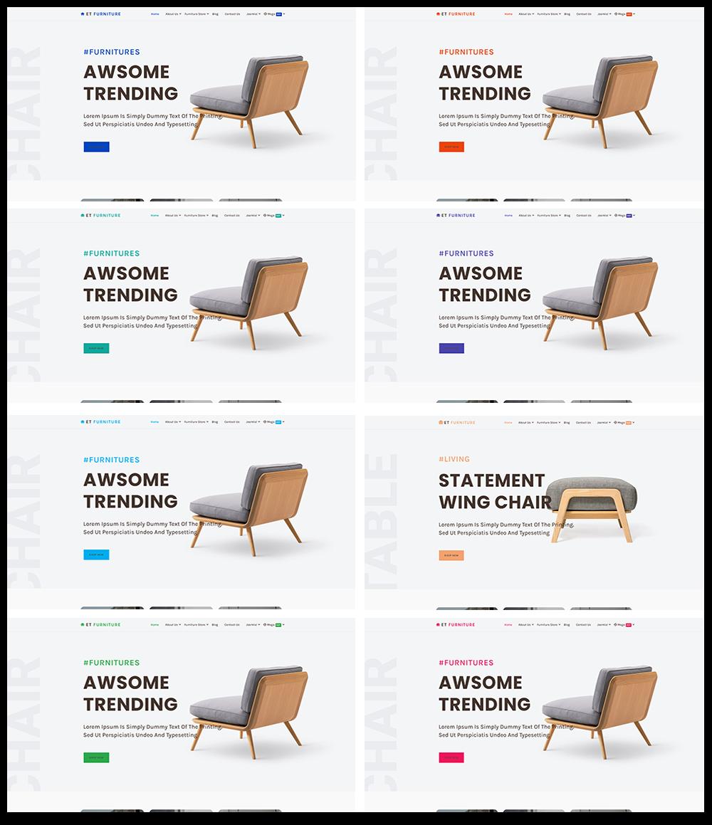 et-furniture-joomla-template-preset