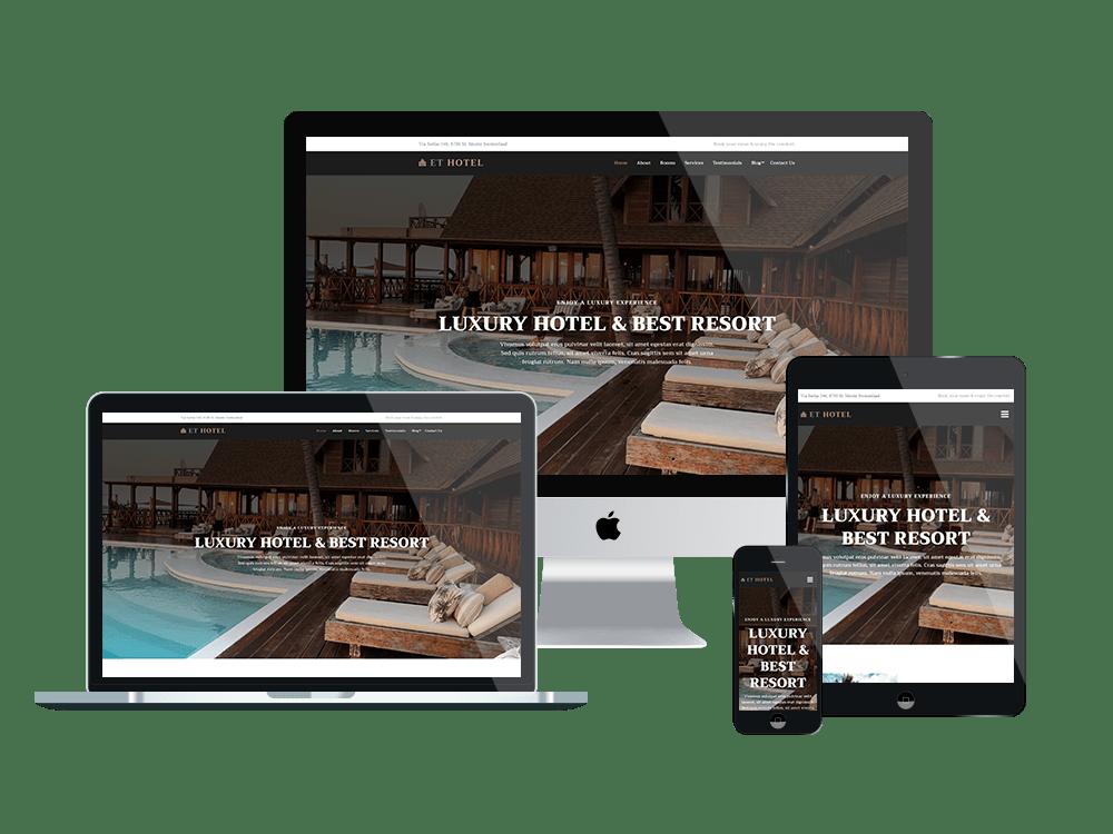 et-hotel-free-wordpress-theme