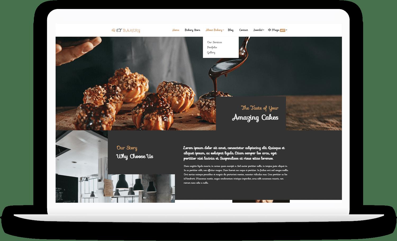 et-bakery-responsive-joomla-template-free