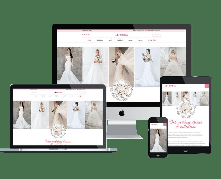 et-bridal-responsive-joomla-template