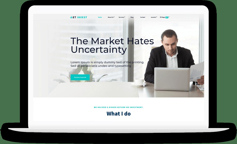 et-invest-responsive-joomla-template-free